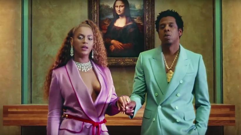 Beyoncé und Jay-Z: Eine ganz unwahrscheinliche Geschichte