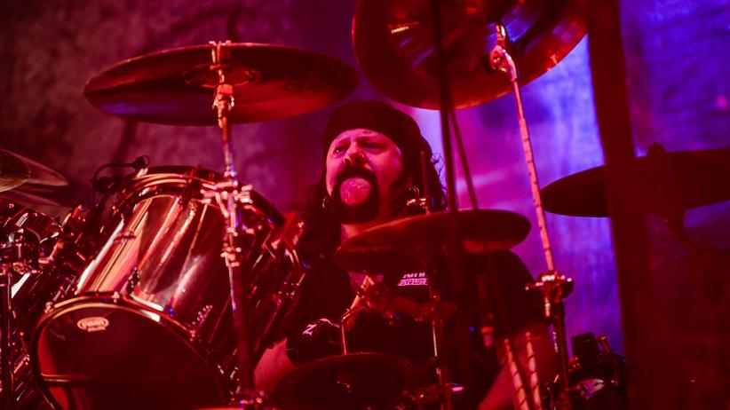 Heavy Metal: Pantera-Schlagzeuger Vinnie Paul ist tot