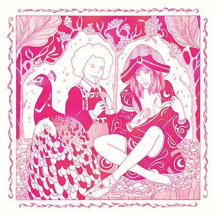 Pop-Neuerscheinungen: Melody's Echo Chamber – Bon Voyage (Domino)