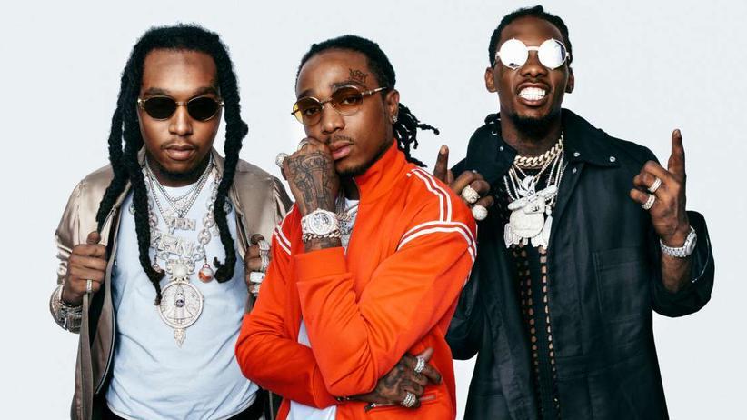 Hip-Hop: Trap muss keine Falle sein