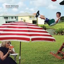 Pop-Neuerscheinungen: River Whyless – Kindness, A Rebel (Roll Call Records)