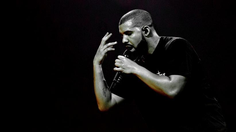 Drake: Der meiste Rapper der Welt