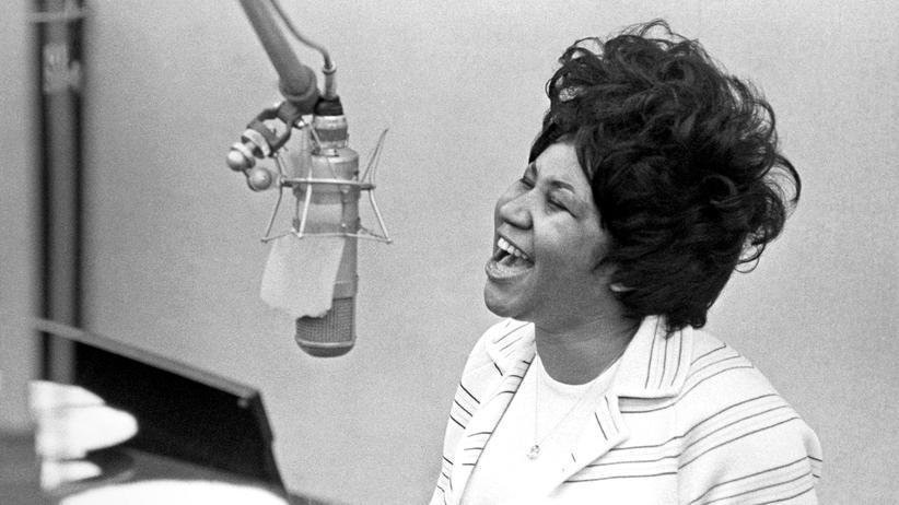 Aretha Franklin: Sie war Soul