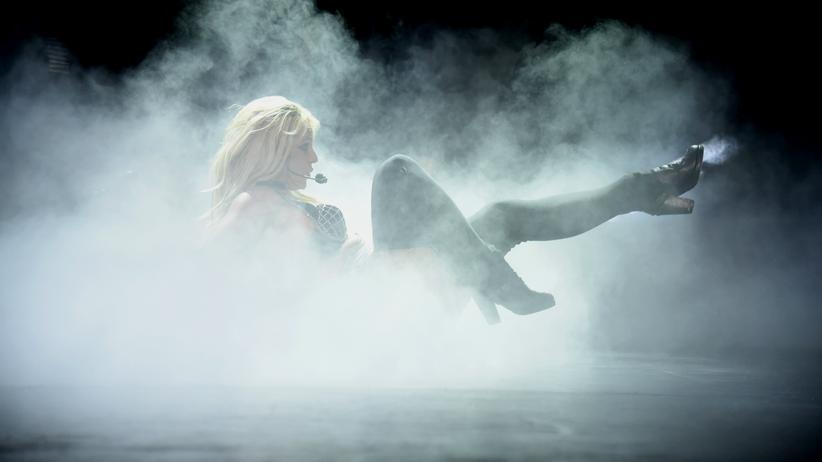 Britney Spears: Nichts zu sagen, nichts zu singen