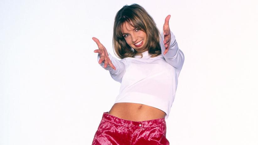 Britney Spears: Hey, sie ist immer noch da