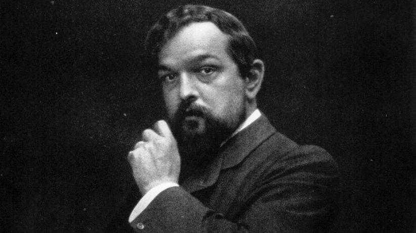 Claude Debussy: Errötende Metaphern