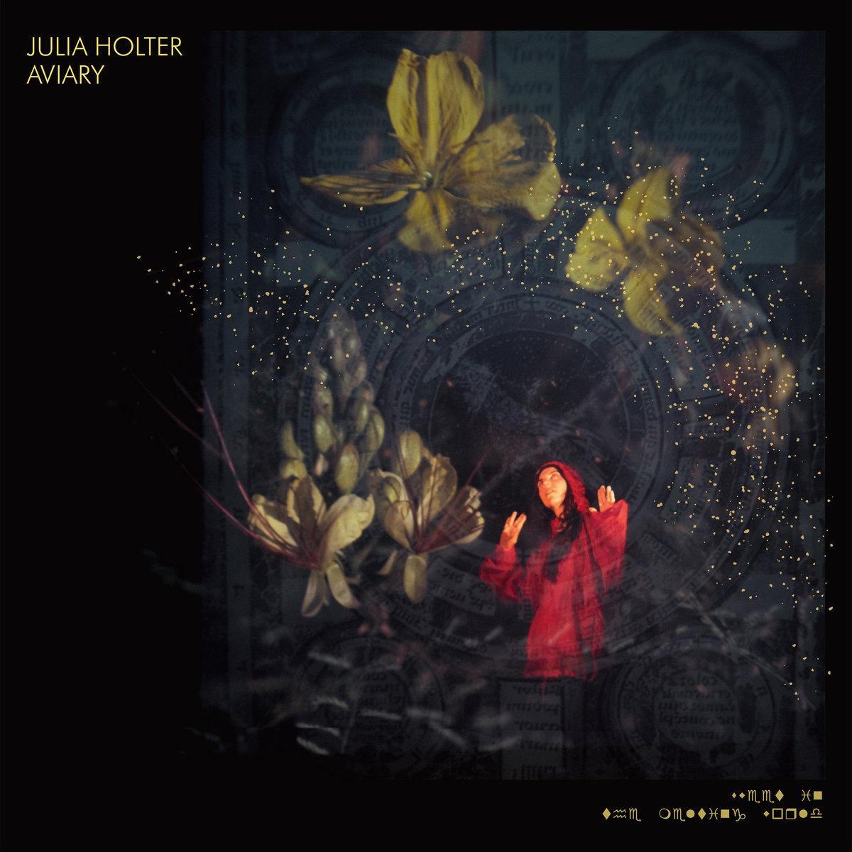 Popneuerscheinungen: Julia Holter – Aviary