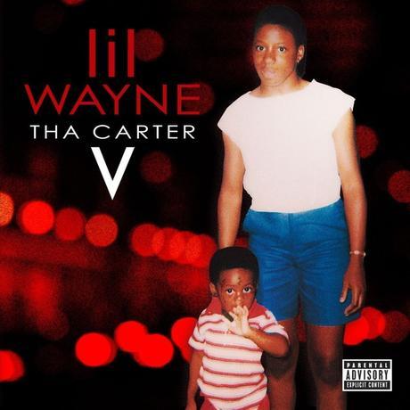 Pop-Neuerscheinungen: Lil Wayne: Tha Carter V