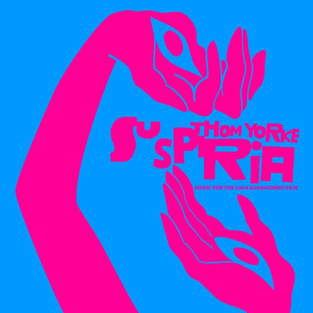 Popneuerscheinungen: Thom Yorke – Suspiria