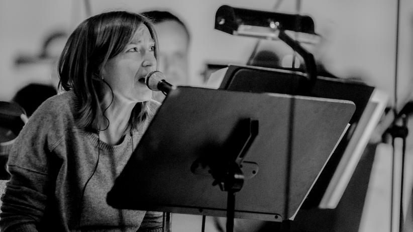 Beth Gibbons: Und sie singt wieder