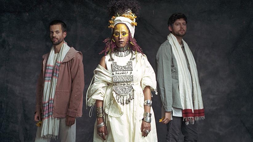 Britische Soulmusik: In Körper, Geist und Seele vereint