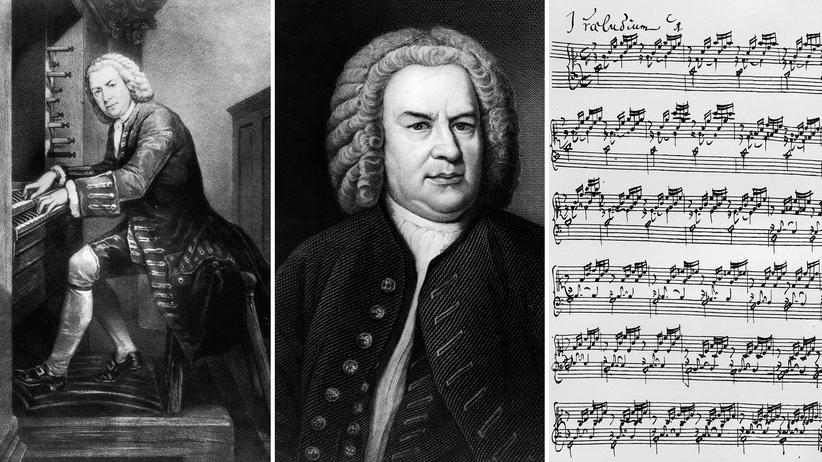 Johann Sebastian Bach: Ist das die ideale Musik?