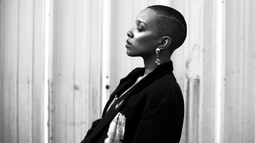 Jamila Woods: Viele Farben Schwarz