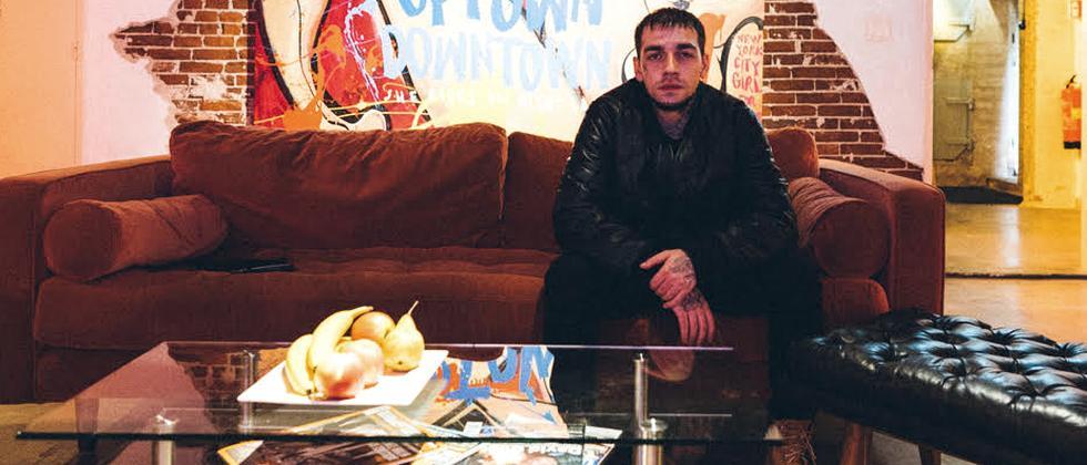 "Ezhel: ""Türkischer Rap ist hier in Deutschland geboren"""