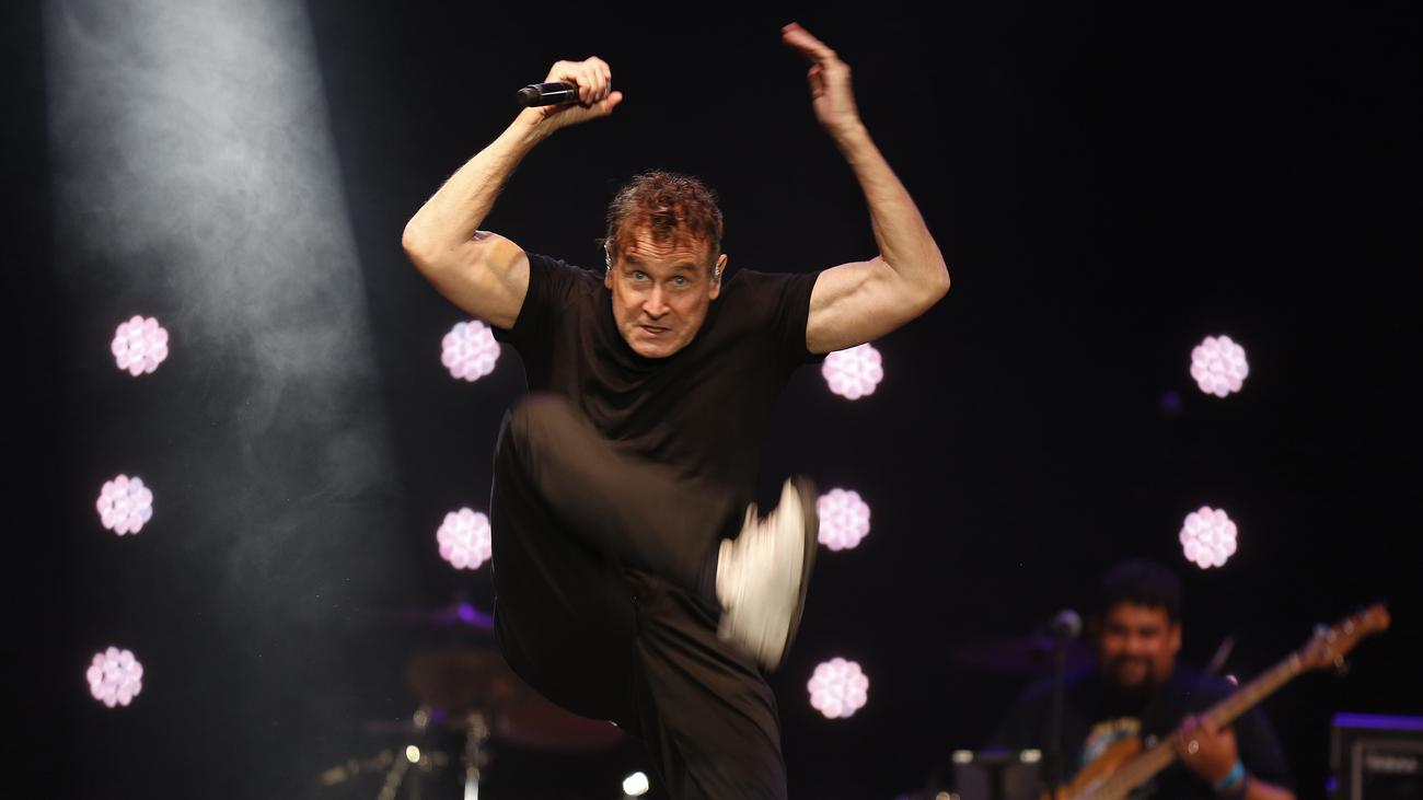 South African musician: Johnny Clegg is dead - International News