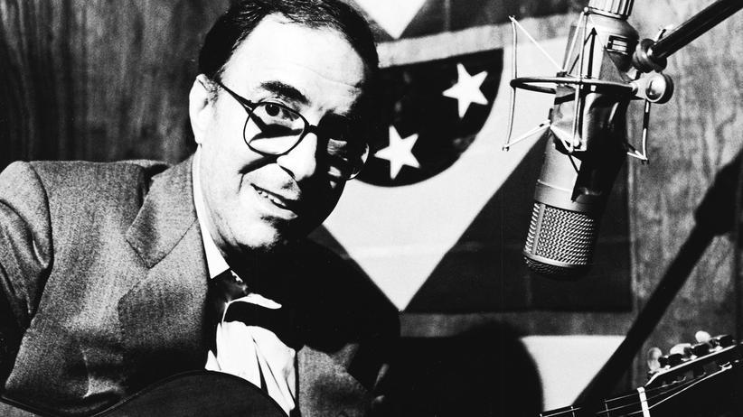 Musiker: Bossa-Nova-Legende João Gilberto gestorben