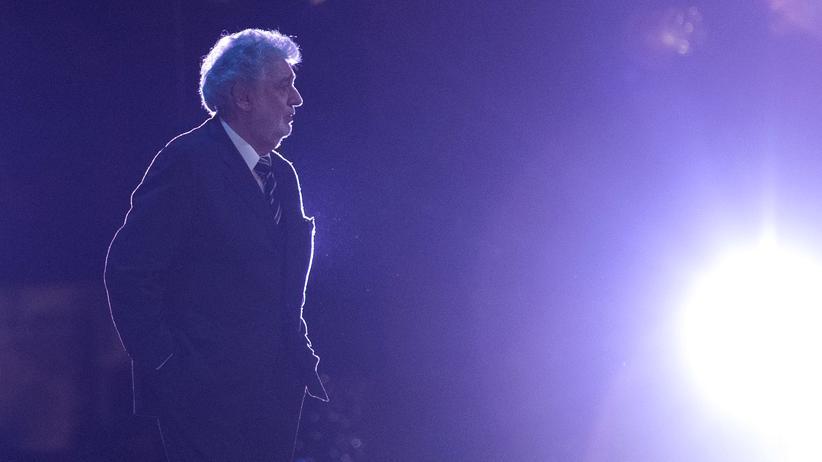 Plácido Domingo: Ein Darsteller von unwiderstehlichem Charme? Der Opernstar Plácido Domingo