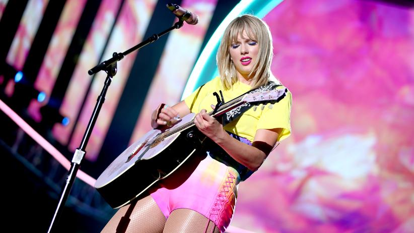 Taylor Swift: Wieder alles falsch gemacht