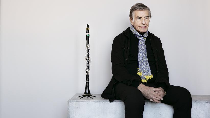 """Rolf Kühn: """"Ich spürte, dass ich mein Leben der Musik verschreiben sollte"""""""