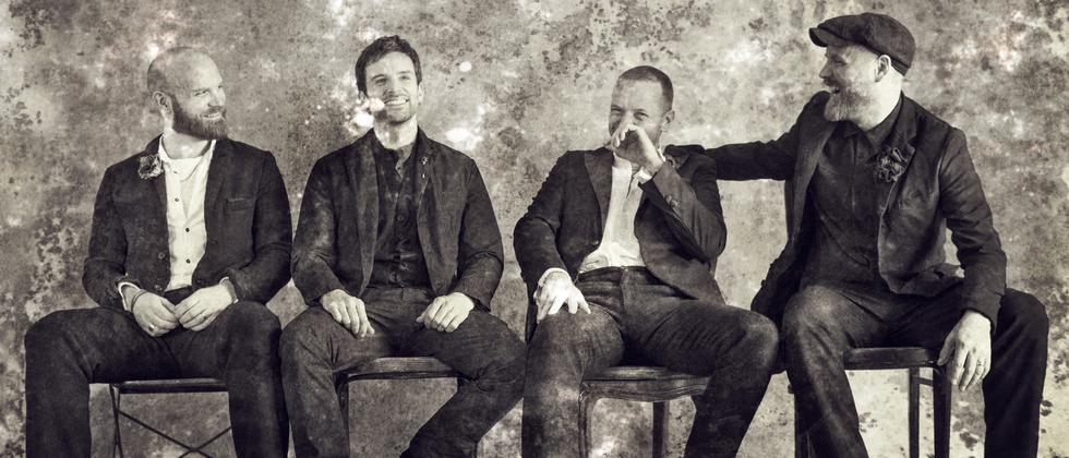 Coldplay: Das Evangelium nach Martin
