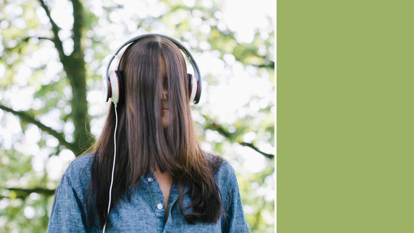 Musikstreaming: Musik strömt jetzt direkt in unser Inneres – und lässt sich dort prima kapitalisieren.