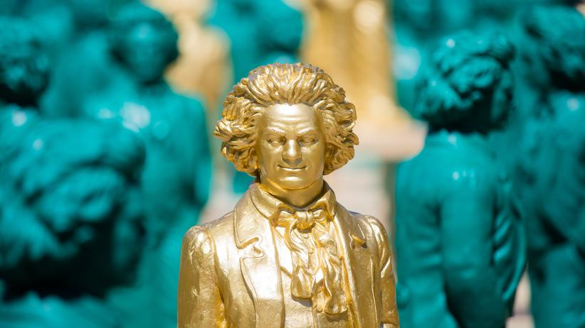 Ludwig van Beethoven: Mein Beethoven