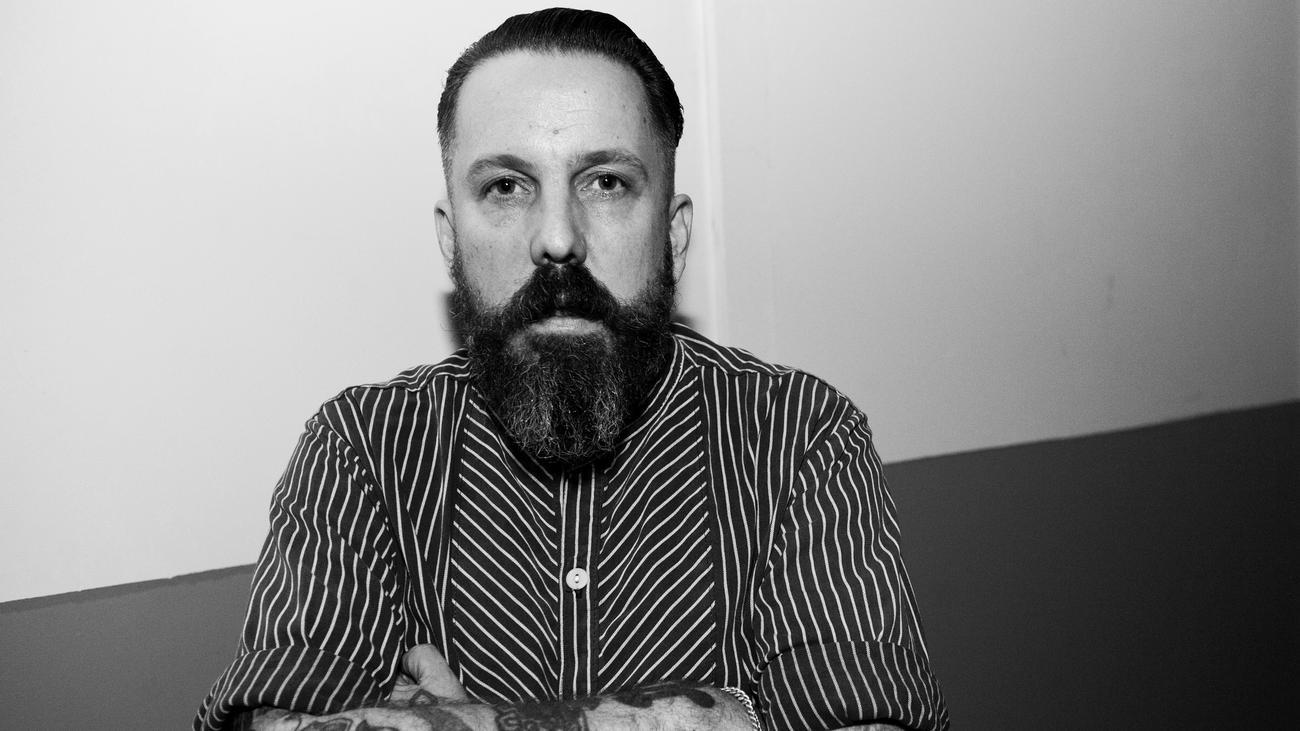 Musikproduzent: Andrew Weatherall ist tot