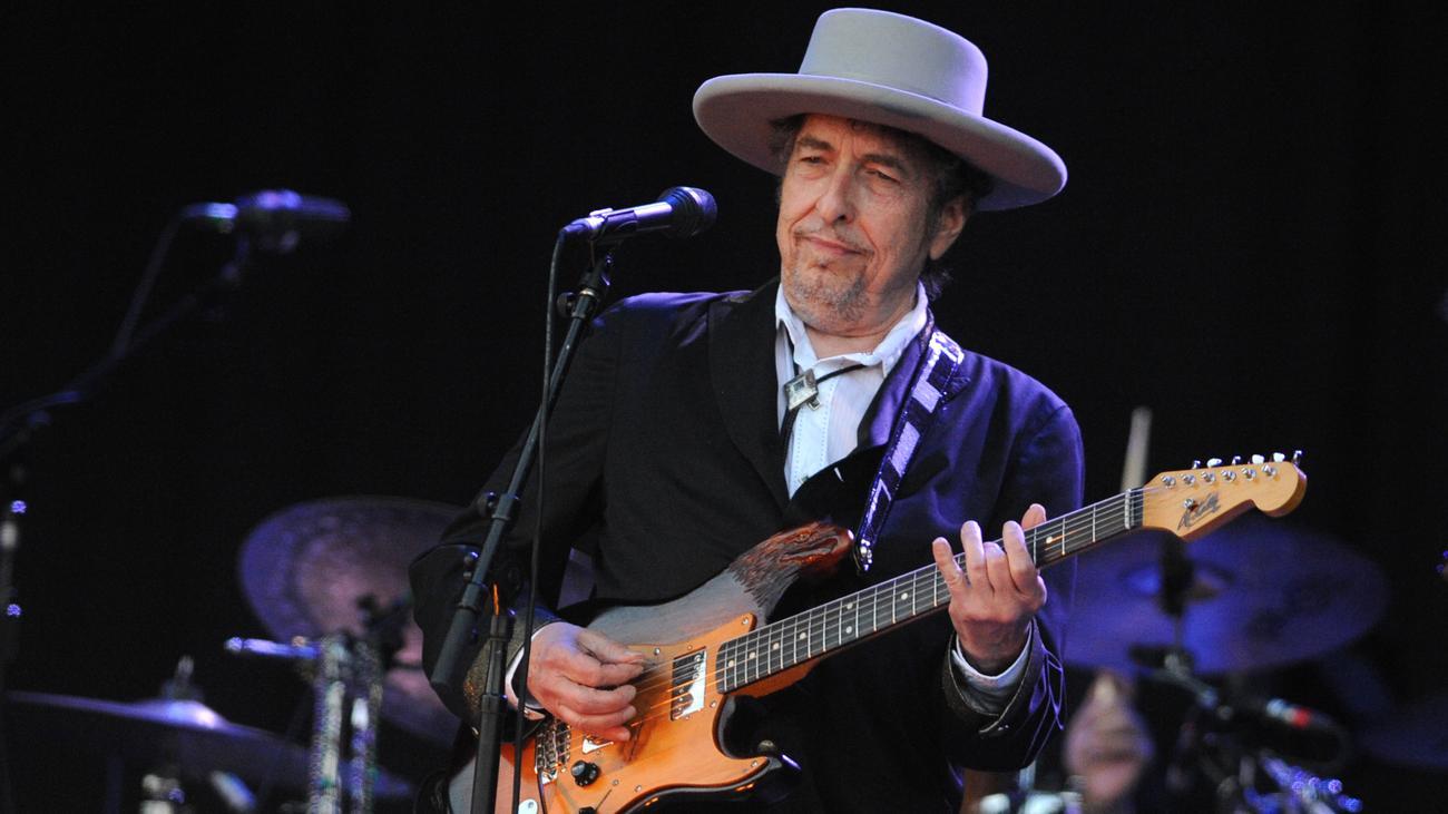 Bob Dylan: Eine Playlist für das Ende Amerikas