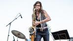 Muriel Grossmann: Mit John Coltrane nach Ibiza