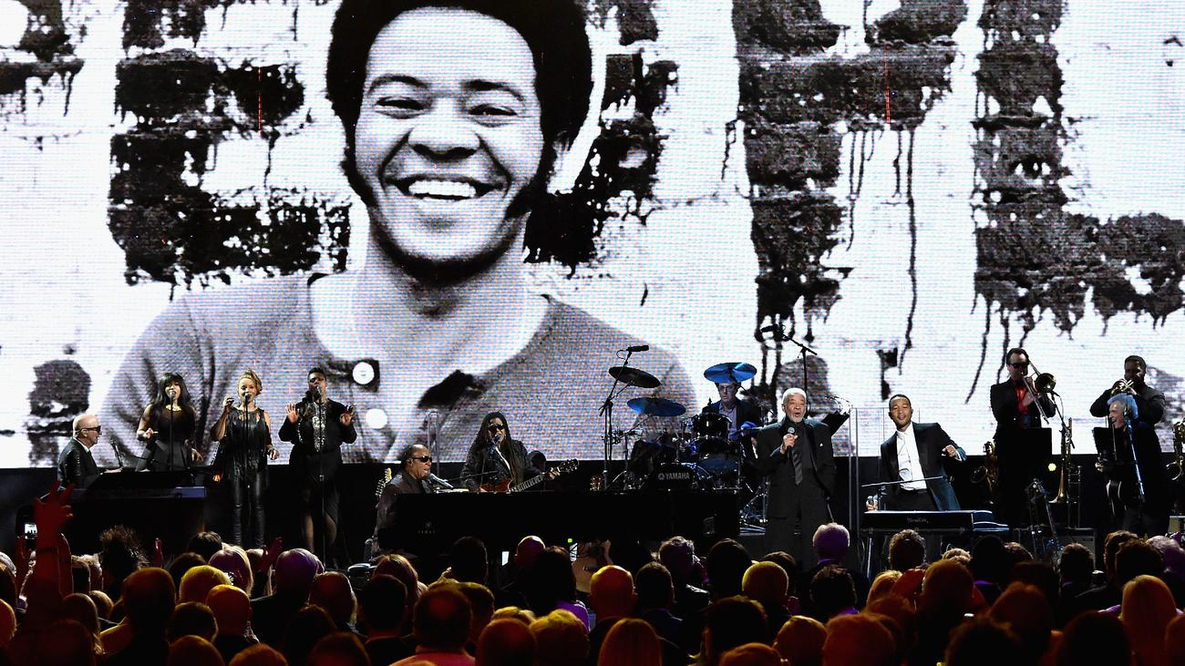 US-Sänger: Bill Withers ist tot