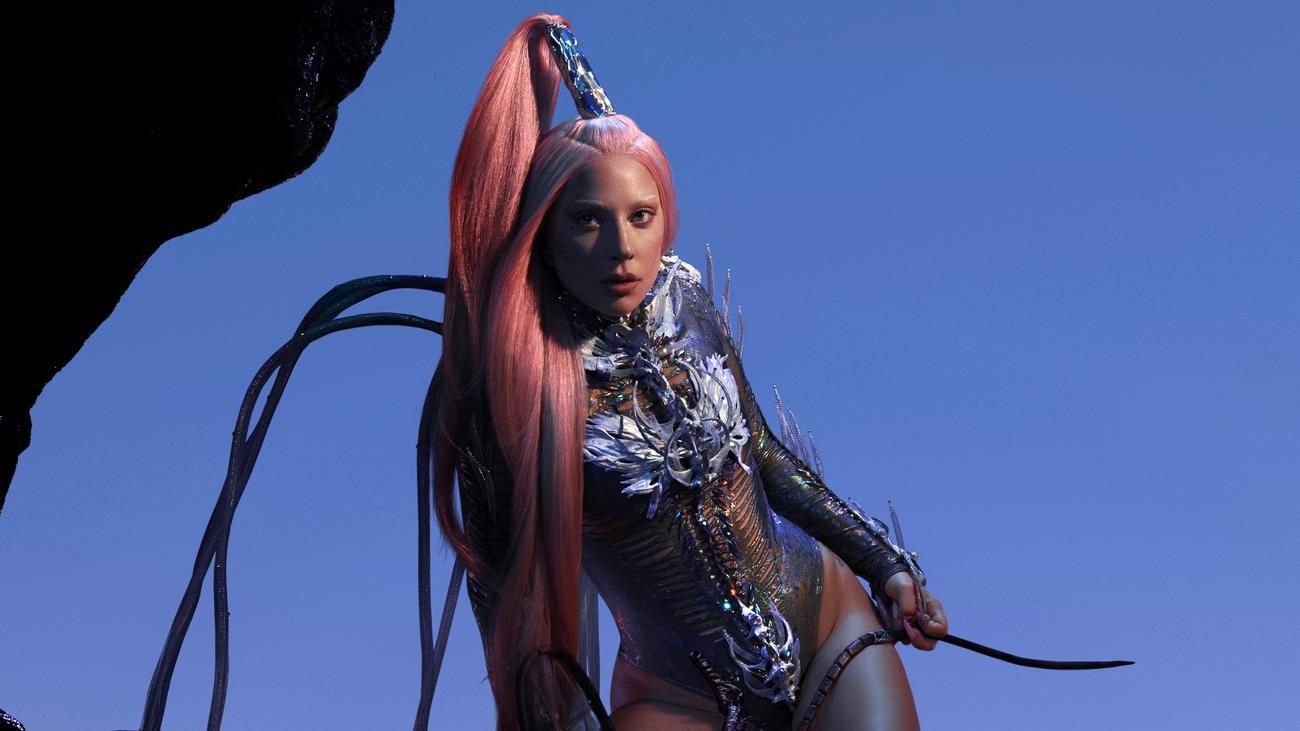 Lady Gaga: Endlich wieder Overkill