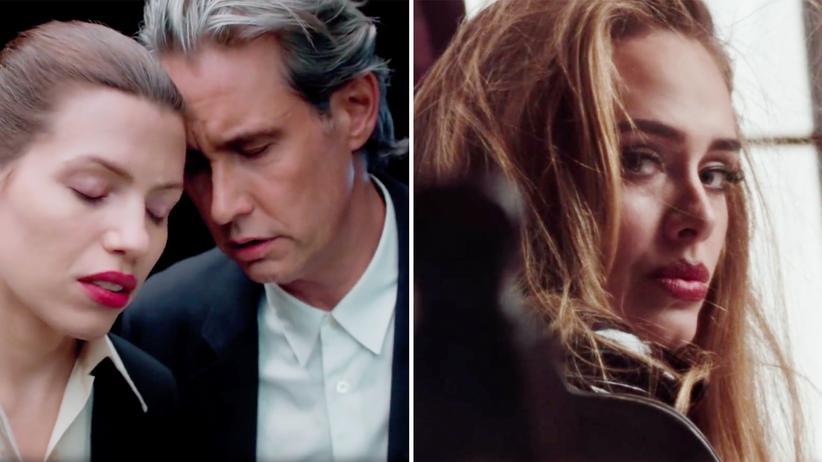 Adele und Tocotronic: Unverfroren emotional