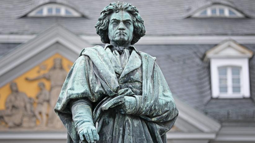 Beethoven und künstliche Intelligenz : Finde den Fehler