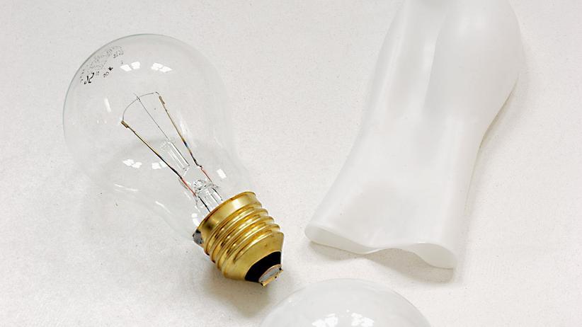 Design: Ein Kondom für 100 Watt