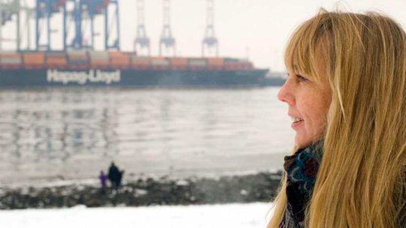 Kostümbildnerin Katrin Aschendorf: Der Elbstrand ist die Inspirationsquelle der Kostümdesignerin Katrin Aschendorf