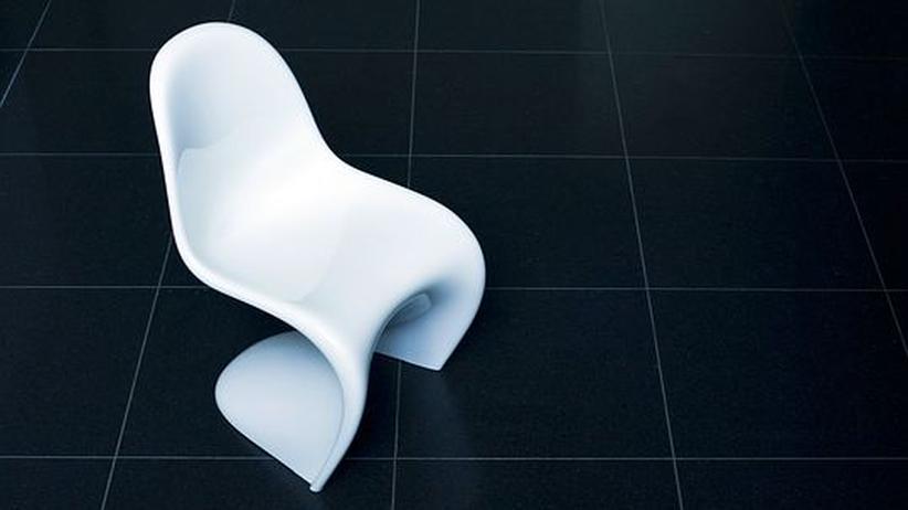Autodesigner Gert Hildebrand Der perfekte Stuhl
