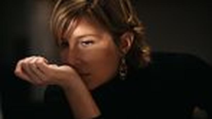 Parfümeurin Daniela Andrier: Der Duft der Erinnerung