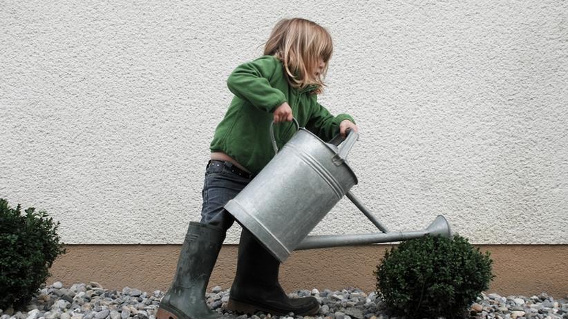 """Gärtnern: """"Kinder möchten Pflanzen anfassen und schmecken"""""""