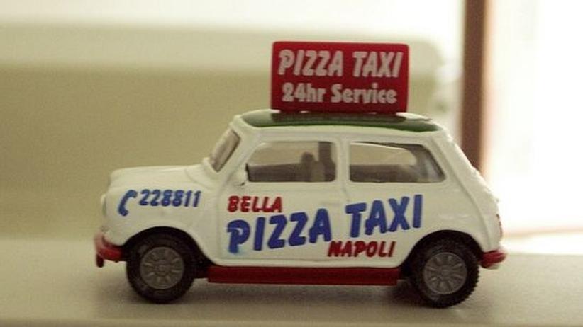 Warum ist bei Pizza jeder Quatsch erlaubt?