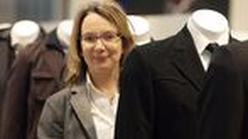 Modeunternehmerin Stella Ahlers: Mode als Glaubenssache