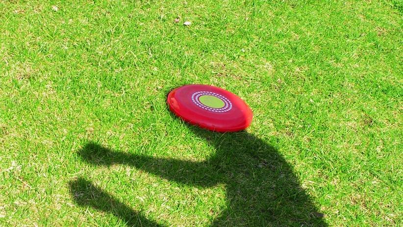 Freizeitsport: Und, was spielen Sie im Park?