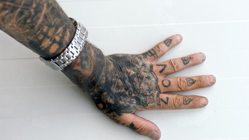 Tätowierungen: Wenn das Leben unter die Haut geht