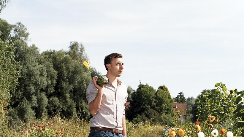Garten auf dem Land: Ich hab 'nen Full-Time-Acker