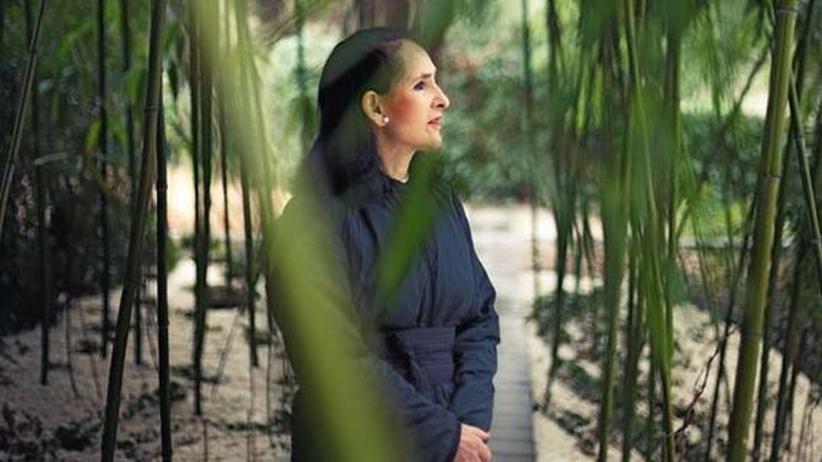 Urban Gardening: Die Dschungelkönigin