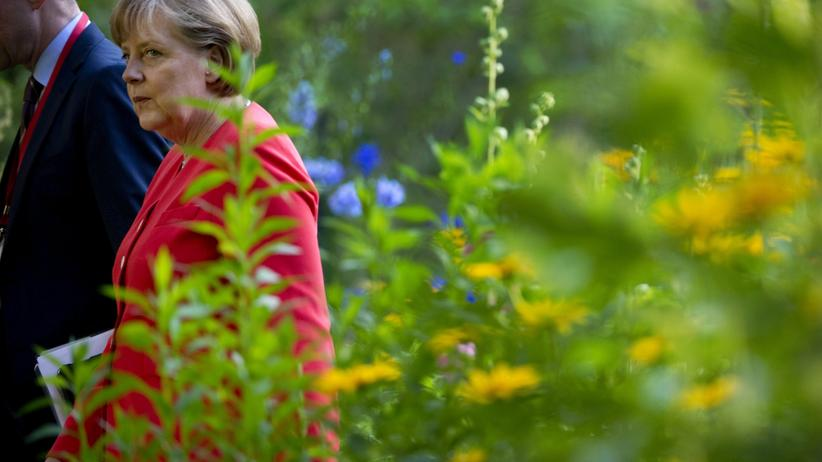 Gartenkultur: Beim Graben muss man allein sein und denken!