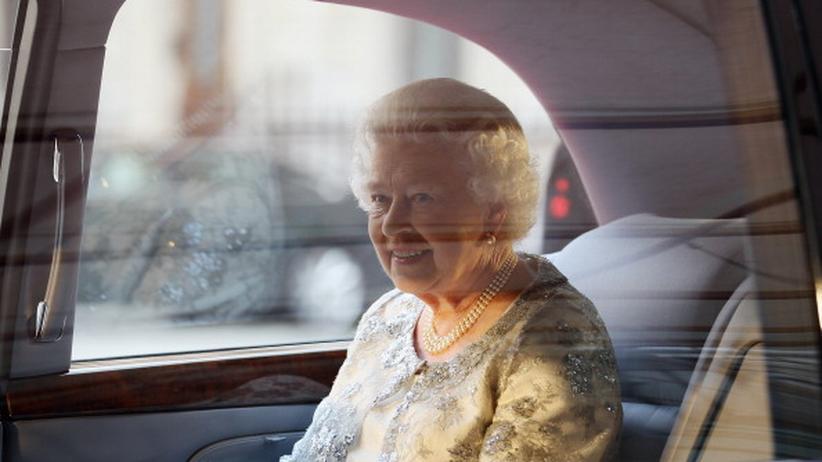 Thronjubiläum: Meine geheime Verehrung der Queen