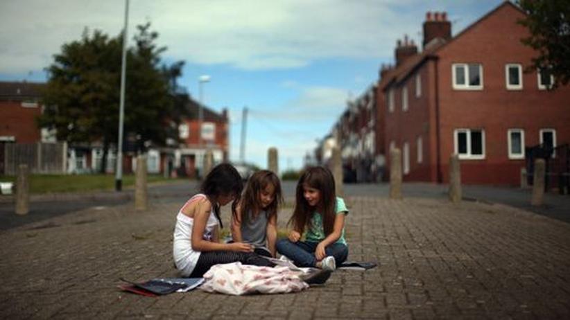 Stadtleben mit Kind: Kleine Menschen unter vielen