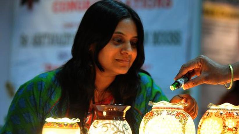 Ayurvedische Medizin: Hexenküche für alle