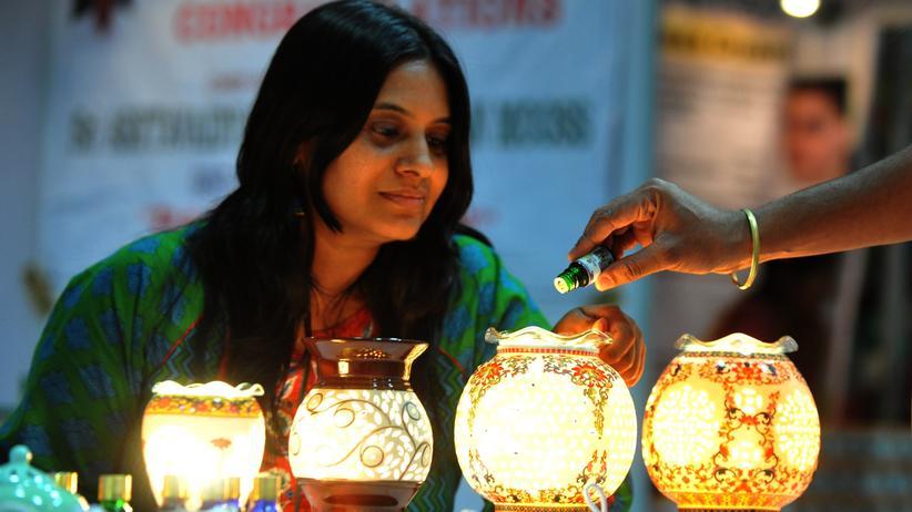 Ayurvedische Medizin: Kräuterpillen für alle
