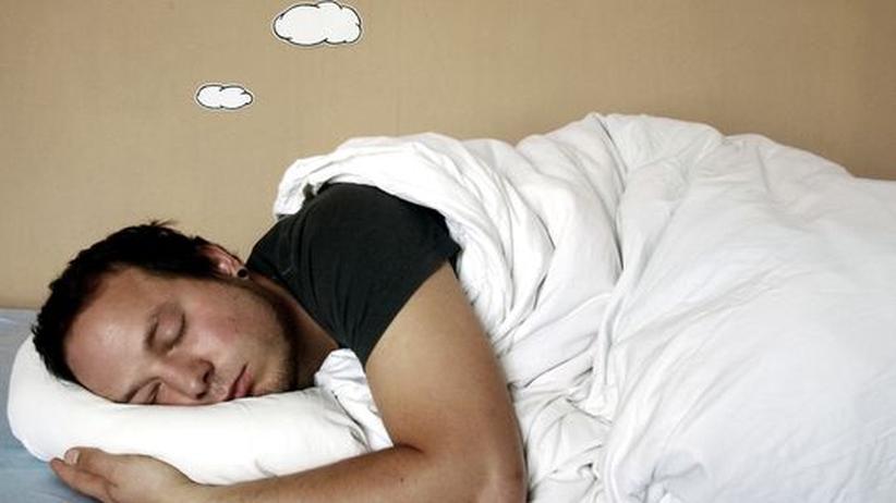 Schlafzimmer: Gut geschlafen?